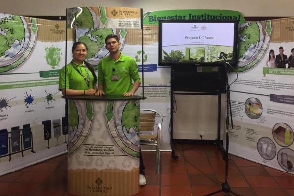 ¡Nos certificamos en el Sistema de Gestión Ambiental!