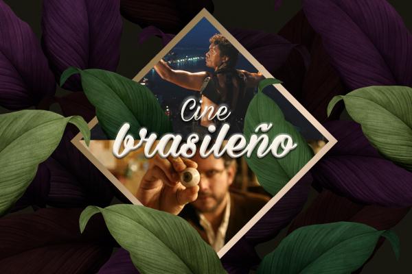 Inauguración del ciclo de Cine brasileño