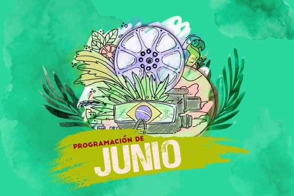 Programación de junio de 2019