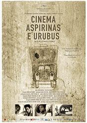 Cinema, aspirinas e urubus