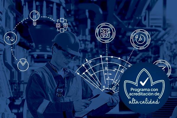 Carrera de Ingeniería Industrial
