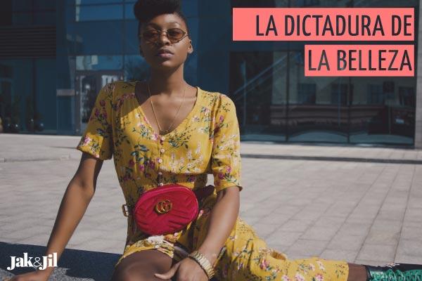 PhotoChallenge 2019: La Dictadura de la Belleza