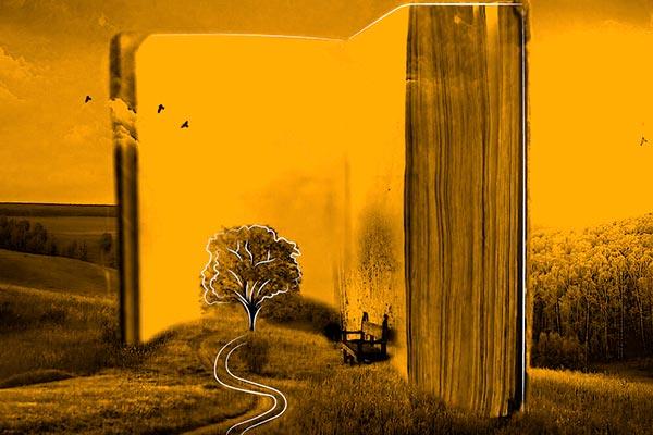 Maestría en Creación Literaria