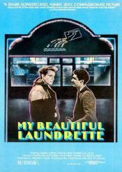 Mi hermosa lavandería
