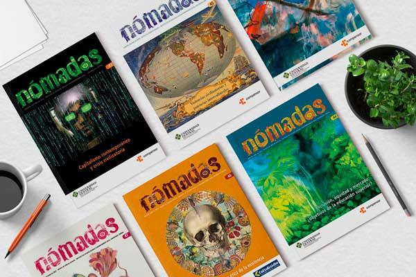 Revista Nómadas