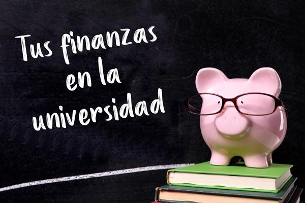 Finanzas en la U