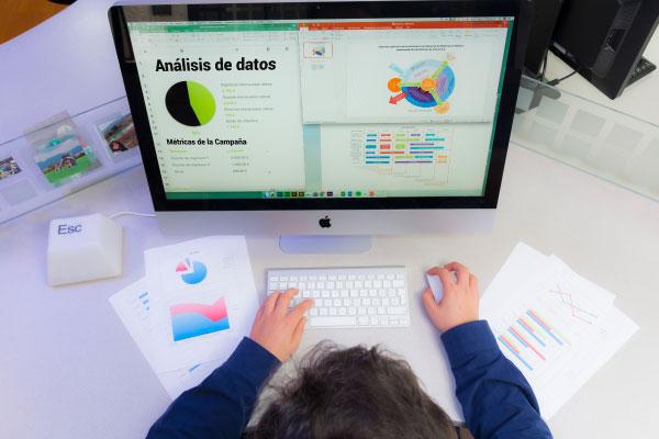 ¿Dónde estudiar una maestría en analítica de datos?