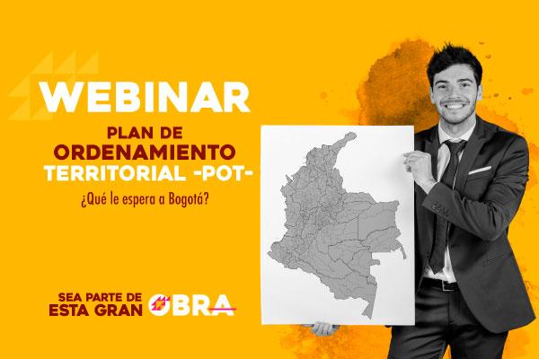 Plan de Ordenamiento Territorial: ¿qué le espera a Bogotá?