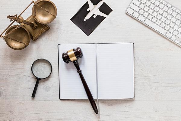 Diplomado en Legislación Aeronáutica