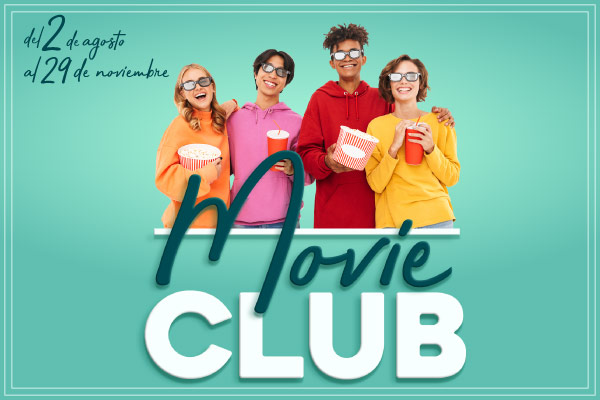 Movie Club 2019-2