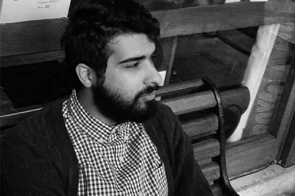 Santiago Erazo ganó el VII Premio Nacional de Poesía