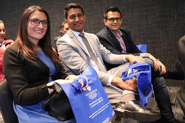 Primera cohorte de estudiantes de Bioingeniería y Nanotecnología en Latinoamérica