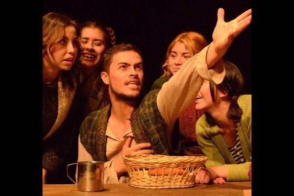 Así se vivió la Gira Nacional de Teatro 2019–1