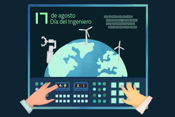 El reto de la formación en ingeniería es la industria 4.0