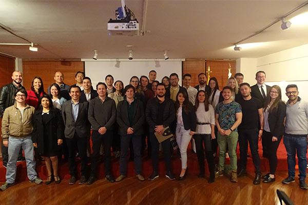 Demoday Central Startup - Descubriendo oportunidades