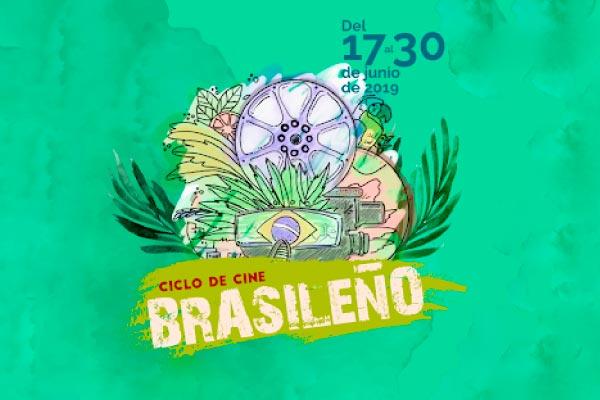 Ciclo de cine brasileño contemporáneo en la Universidad Central