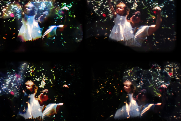 El sonido de la luz, un documental sinestésico