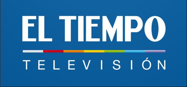 Titulares de El Tiempo Televisión sobe la inseguridad en Bogotá