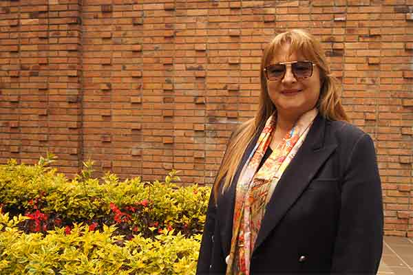 Dulce María Bautista – Experta en Neuromarketing