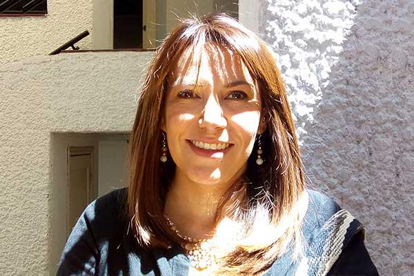Sandra Catalina Torres – Experta en biodiversidad y conservación