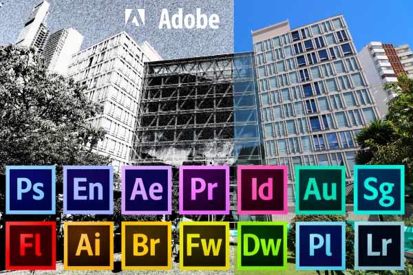 Workshop de Adobe