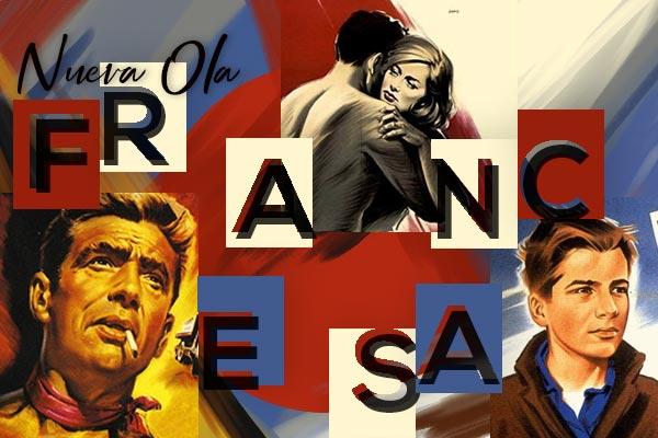Conversatorio inaugural. Ciclo de cine Nueva ola francesa