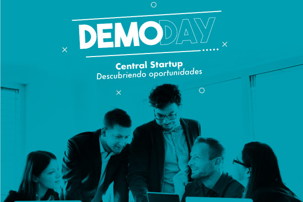 Demo Day del Central StartUp