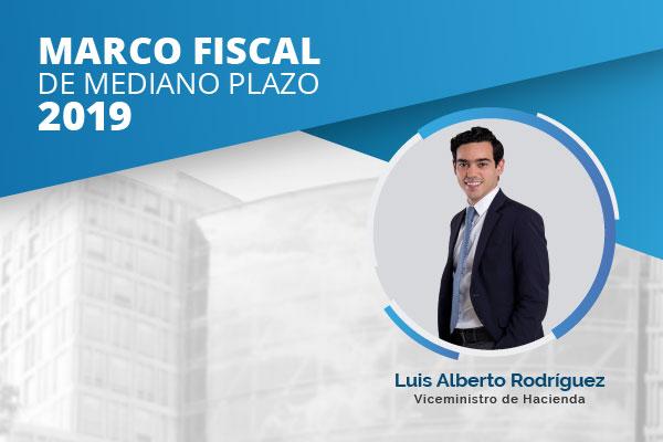 Marco Fiscal de Mediano Plazo 2019
