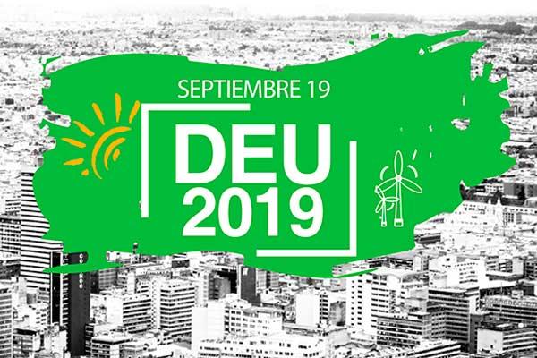 Día del Emprendimiento Universitario 2019