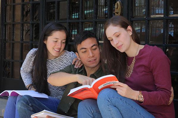 Segunda Feria del Libro de Universidades del Centro de Bogotá