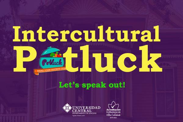 Intercultural Potluck