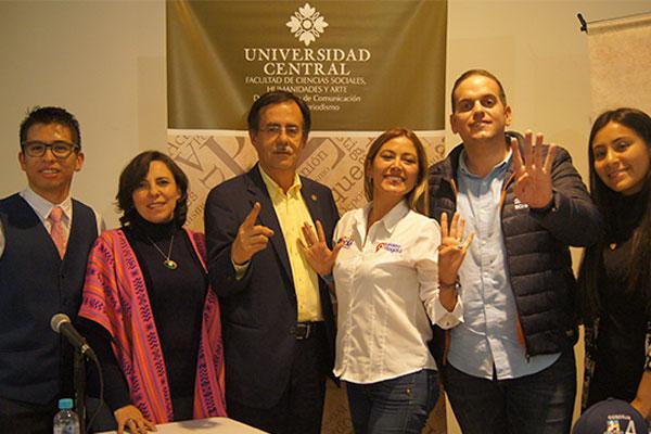 Los medios alternativos y comunitarios de Bogotá deben organizarse