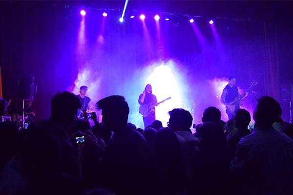 Don Tetto: nuevos sonidos, la misma esencia ¡rock!