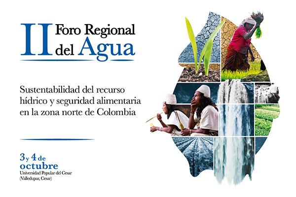 II Foro Regional del Agua