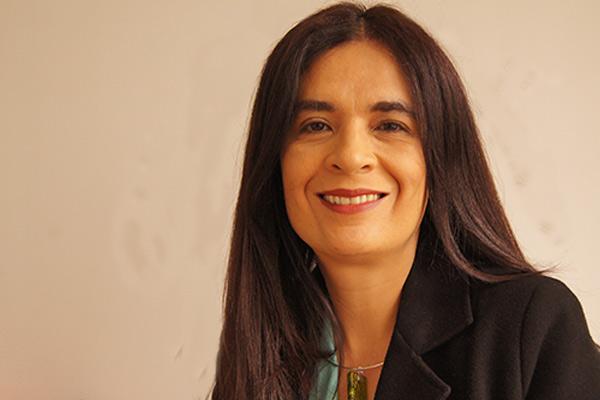 Naliny Guerra Prieto, nueva directora del Comité Nacional de Bienestar de Ascún