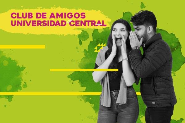 Club de amigos de la Universidad Central