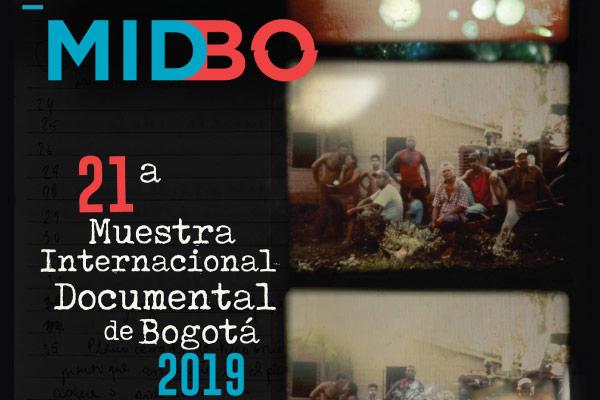 21 Muestra Internacional Documental de Bogotá – MIDBO