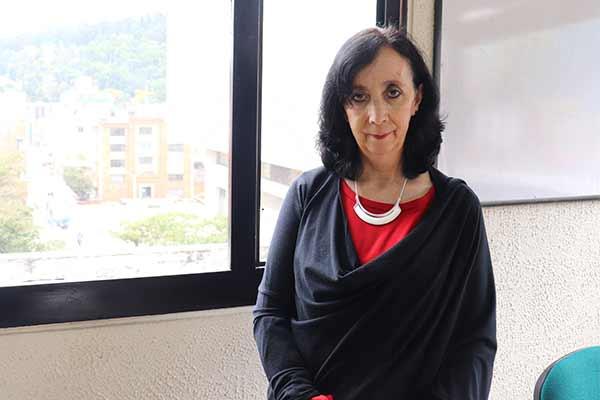 Pilar Murcia Méndez, nueva directora de la Escuela de Pedagogía