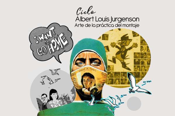 Inauguración del ciclo de Albert Louis Jurgenson: 1929-2002