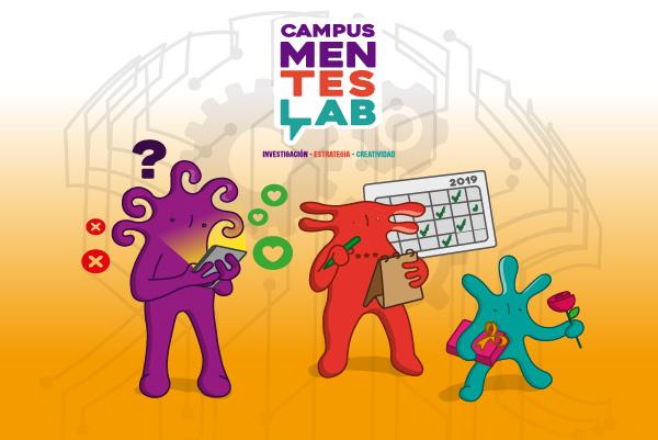 Campus Mentes Lab