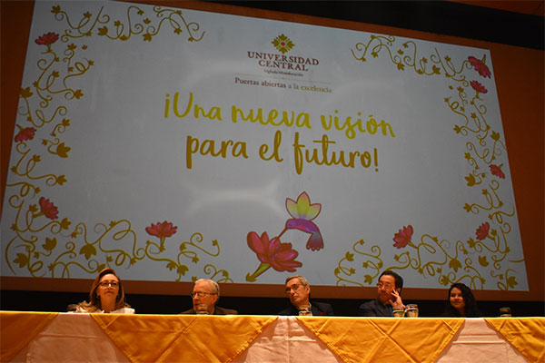 Día Institucional 2019: una nueva visión para el futuro