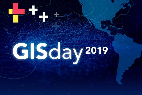 GIS Day 2019
