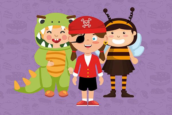 Día dulce para los niños y niñas del Jardín Infantil