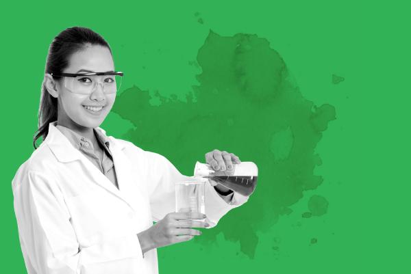 Cómo convertirse en ingeniero(a) ambiental
