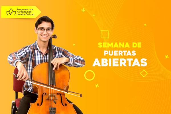 ¡Vive una semana estudiando música en la U. Central!