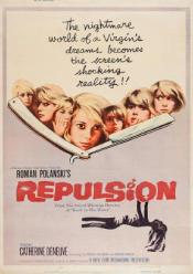 Inauguración del Ciclo de terror: encierros, y proyección de la película Repulsión