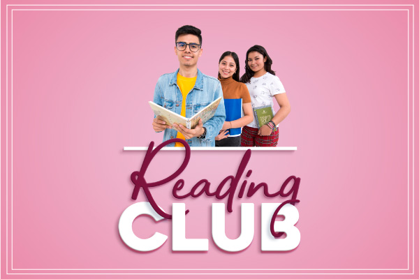 Reading Club 2019-2