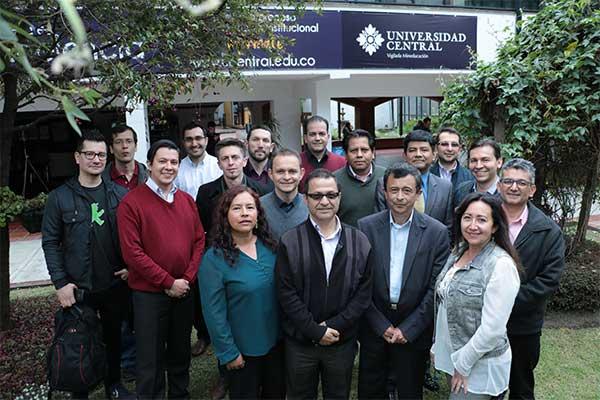 25 años del programa de Ingeniería Electrónica