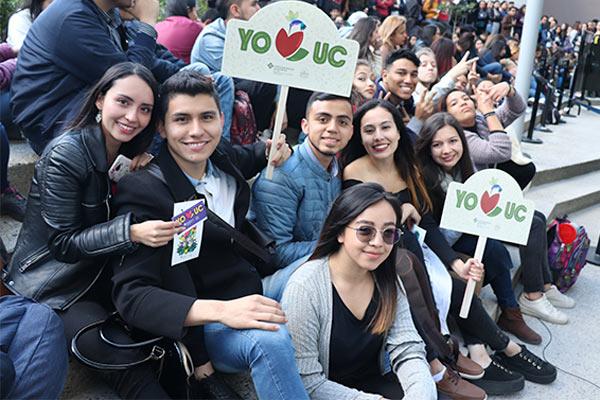 U. Central detecta nuevos imaginarios de los jóvenes bogotanos como parte de una marca-ciudad
