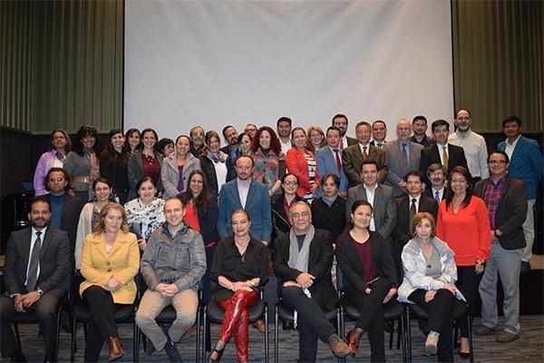 El TEC de Monterrey destaca taller de Reforma Académica